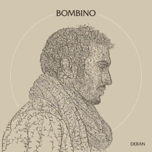 Bombino - Deran Album Cover