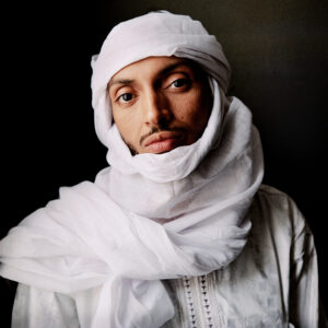 Bombino, Paris, 2018